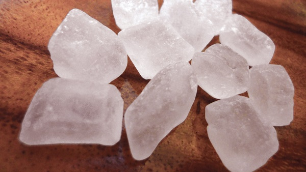 氷砂糖製造用遠心分離機