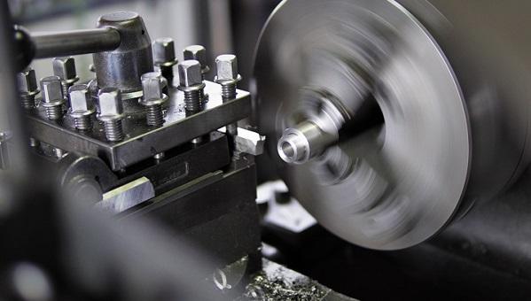 切削屑・切削油リサイクル用遠心分離機