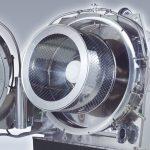 eMV 斜め排出型遠心分離機
